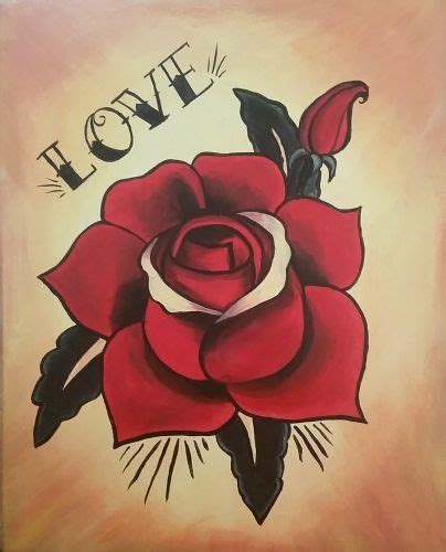 rose tattoo old school 25 best ideas about school on