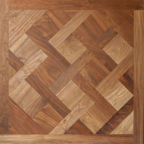 engineered american black walnut versailles panel the