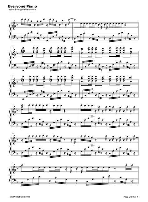 testo numb linkin park numb linkin park stave preview 2 free piano sheet