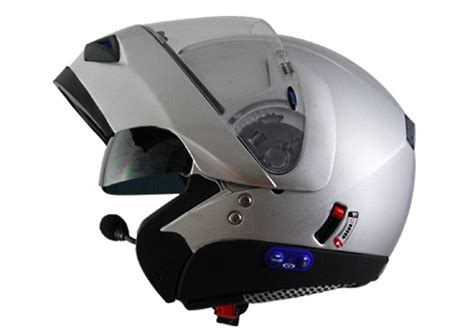 Bluetooth Helm Scs S1 motorcycle intercom systems pros and cons autoevolution