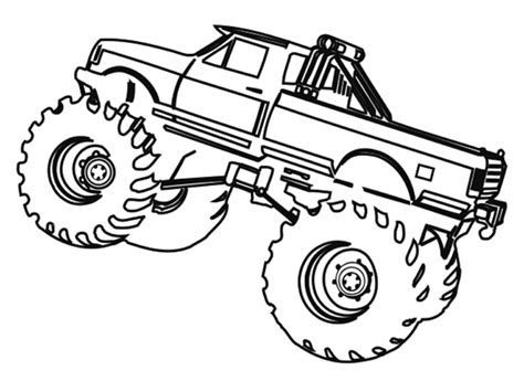 printable grave digger coloring pages coloring me