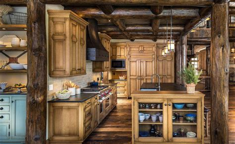 Kitchen Designs For Small Kitchen amazing rustic country kitchen designs smith design