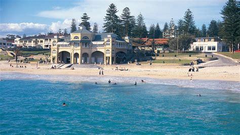 Cottesloe Beach   Perth, Western Australia Attraction