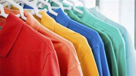 chemicals in clothing shopping