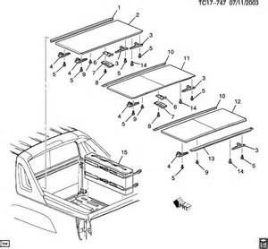 Tonneau Cover Spare Parts Tonneau Cover Replacement Parts
