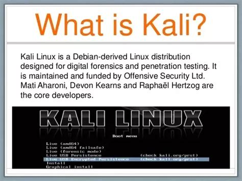 kali linux reverse engineering tutorial 25 answers what is kali linux