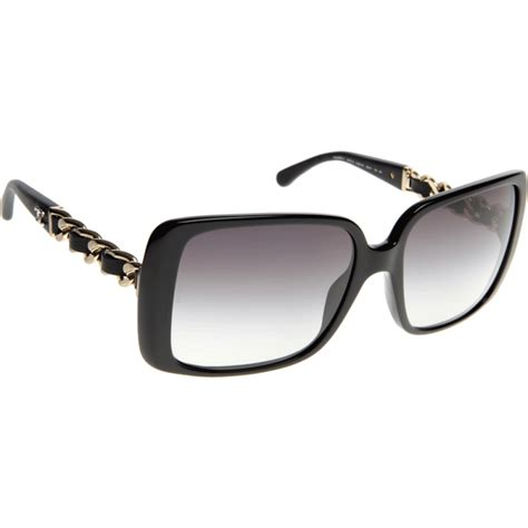 chanel ch5208q c6223c 58 sunglasses shade station