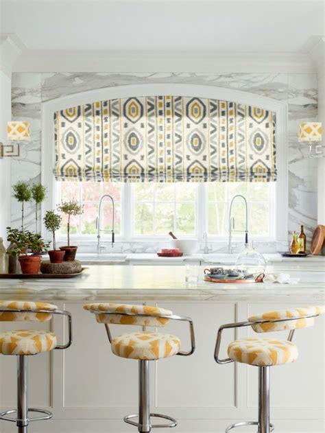cortinas cocina cortinas para cocina las mejores opciones para dise 241 os