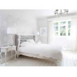 bergerac silk upholstered bed luxury bed