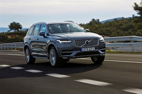 volvo scores   home  xc wins company coty  germany carscoops