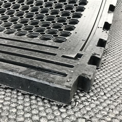 ireland rubber cow matting rubber comfort mats quattro products