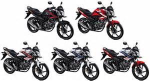 Harga Honda Baru Daftar Harga Motor Honda Terbaru 2015 Harian Lung