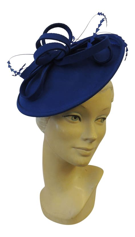 New Vintage Hats At Candysayscouk by New Vtg Style 1940s 50s Retro