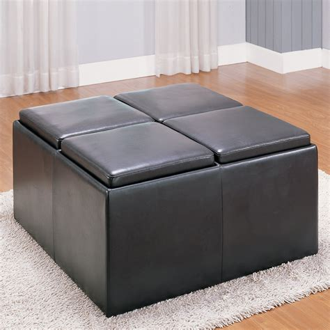 Ottoman With Storage Ikea Storage Ottoman Ikea Remarkable Dining Room Kbdphoto