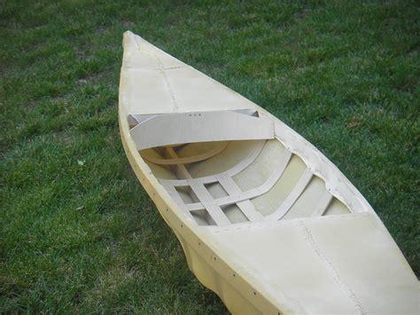Handmade Kayak - diy kayak images