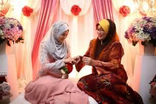 hadiah tetamu majlis perkahwinan orang melayu adat perkahwinan melayu perkahwinan melayu brunei