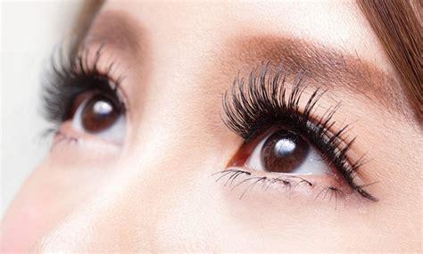 Eye Lash Extension Tanam Bulu Mata 10 hal penting ini wajib kamu tahu sebelum sambung bulu mata