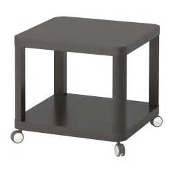 tavoli per pc ikea tingby tavolino con rotelle grigio ikea