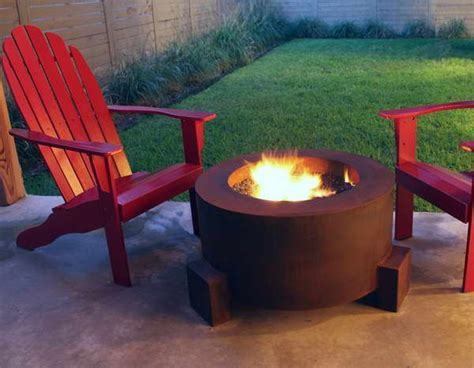 outdoor gas pit kits 1000 ideas about gas pits on gas fires pits and outdoor gas pit