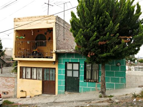Mexican Houses by Mexican House Design A Look At Houses In Mexico