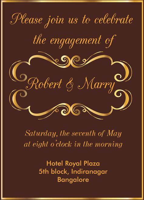 wedding invitations wording from bride and groom wedding