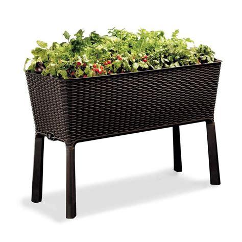 lifetime  ft   ft  raised garden beds