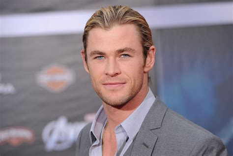 film thor acteur chris hemsworth acteur biographie et filmographie