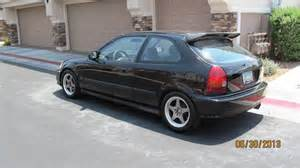 1998 honda civic hatchback photo picture image on use
