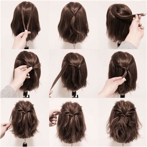 Hairstyles To Do With Hair by 1327 Best Hair Images On