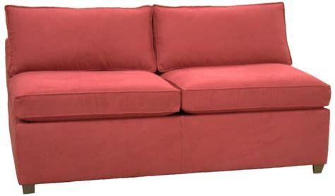 armless full sleeper sofa yeats sectional armless full sleeper sofa carolina chair