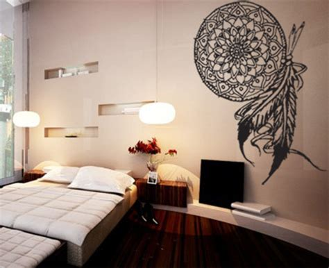 catcher room decor catcher wall decal sticker wall room decor american nature indian tribal for