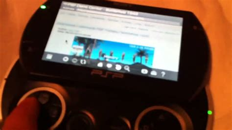 themes psp go how to get free psp go games and themes no computer youtube