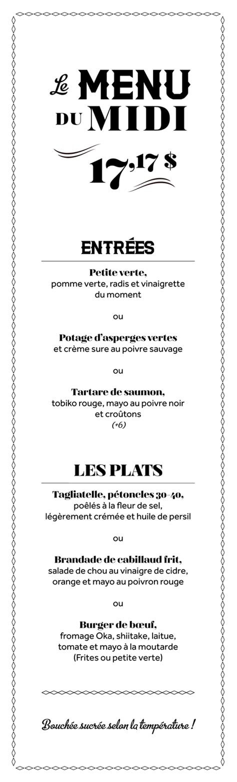 design menu simple 20 tasty restaurant menu designs for your inspiration