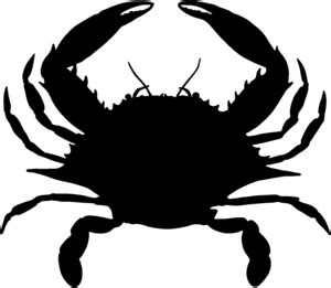 boat decals ta crab decal stsba 1 vinyl window stickers wildlife decal