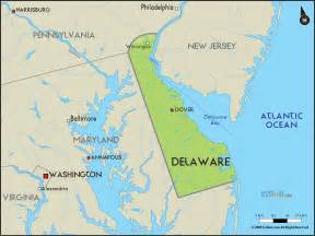 us map where is delaware geographical map of delaware and delaware geographical maps