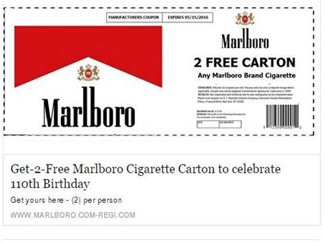 Printable Marlboro Coupons marlboro cigarette coupon free car interior design