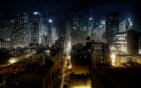 cityscape wallpaper download cityscapes night wallpaper 1920x1200 wallpoper