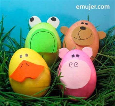 como decorar huevos de gallina 17 best images about pascua con ni 241 os easter with kids