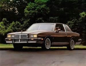 Pontiac Grand Prix 1982 Cars