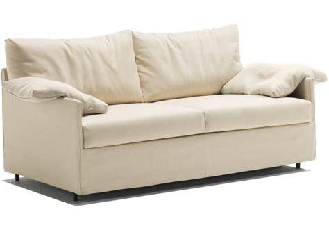 sofa bett chemise sofa bed living divani sofa bett milia shop