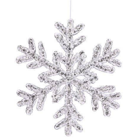 Sprei Fata No 1 Frozen Pink 8 inch silver snowflake p118108
