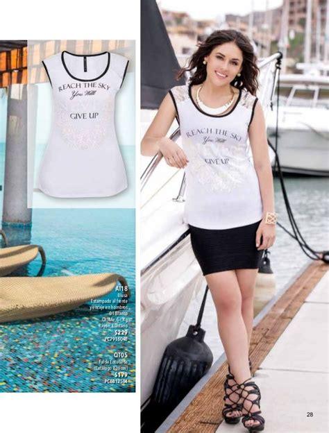 mayrin villanueva jeans catalogo de linea primavera verano 2014 moda club mayrin