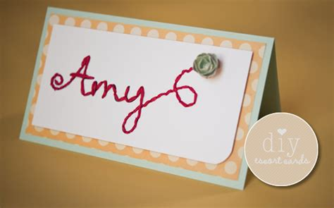 diy wedding place cards australia do it yourself placecards
