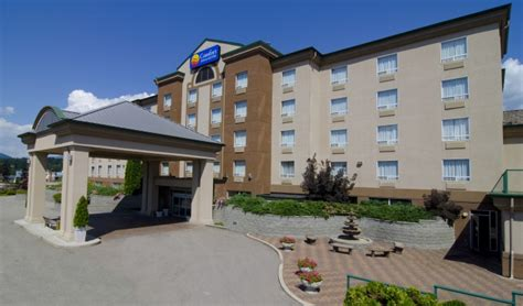 comfort inn locations comfort inn salmon arm great location and breakfast for