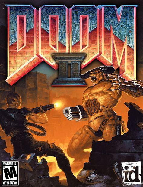 Original Ps4 Doom Reg 2 five critical historic fps milestones every gamer should