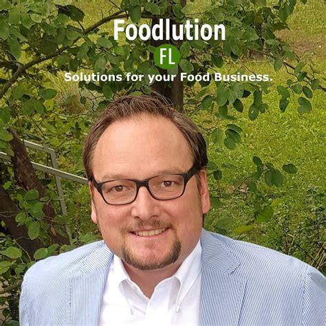 Thermometer Klaus klaus ewald inhaber owner foodlution solutions for