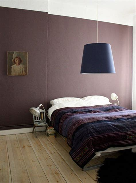 paint color portfolio purple bedrooms
