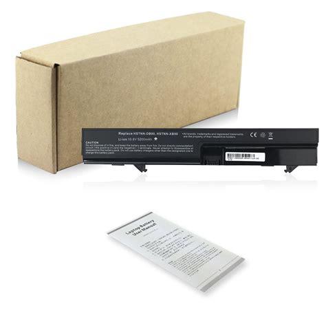 Baterai Hp Probook 4410s pin laptop hp probook 4410s 4411s 4415s 4416s 4410t