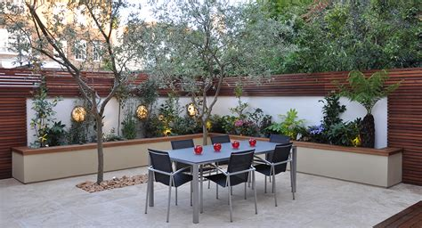 greek backyard designs greek style garden design chelsea london bamboo landscaping