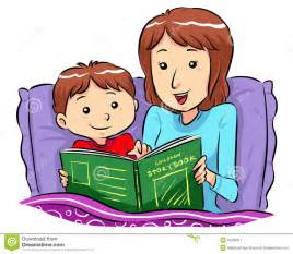 Children S Bedtime Stories Free Bedtime Story Time Clipart